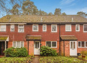 Thumbnail 3 bed terraced house for sale in Arnett Avenue, Finchampstead, Wokingham