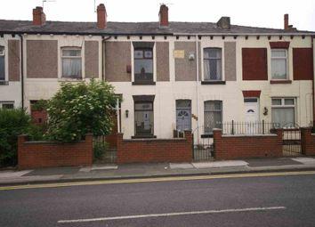Thumbnail 2 bed terraced house for sale in Morris Green Lane, Morris Green, Bolton