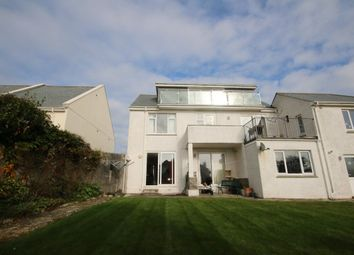 Thumbnail 1 bedroom flat to rent in Pentire Avenue, Newquay