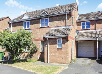 3 bed semi-detached house for sale in Heron Park, Peterborough PE1