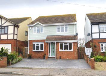 Thumbnail 4 bedroom detached house for sale in Little Wakering Road, Little Wakering, Southend-On-Sea