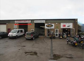 Thumbnail Light industrial to let in Unit E6, Chieftain Way, Tritton Road, Lincoln