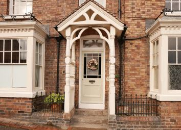 Thumbnail 4 bed terraced house for sale in Church Hill, Ironbridge, Telford