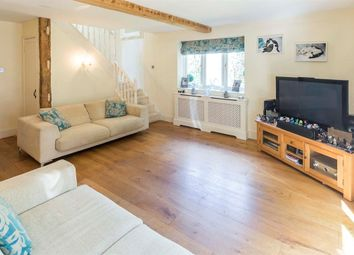 Thumbnail 2 bedroom barn conversion for sale in The Ford, Little Hadham, Ware
