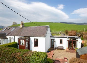 Thumbnail 3 bed semi-detached house for sale in Whitelaw Cottages, Manor, Peebles