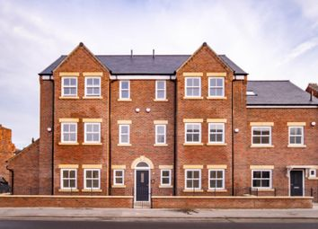 Thumbnail 3 bed maisonette for sale in Brook Street, Selby