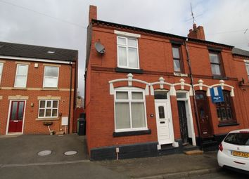 Thumbnail 3 bed terraced house to rent in Walker Street, Dudley