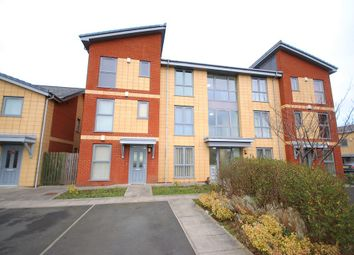 Thumbnail 2 bedroom flat for sale in Argosy Avenue, Blackpool