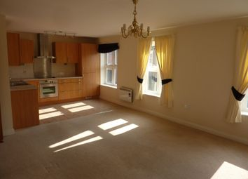 Thumbnail 1 bed flat to rent in Thornley Place, Ashbourne, Derbyshire