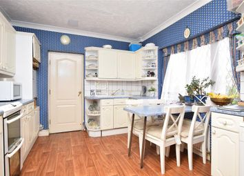 Thumbnail 5 bedroom detached bungalow for sale in Cobbles Crescent, Northgate, Crawley, West Sussex