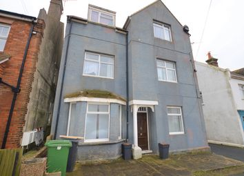 Thumbnail 2 bed flat for sale in West Hill Road, St Leonards-On-Sea