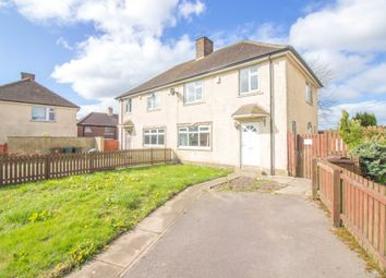 Thumbnail 3 bedroom semi-detached house for sale in Boltby Lane, Buttershaw, Bradford