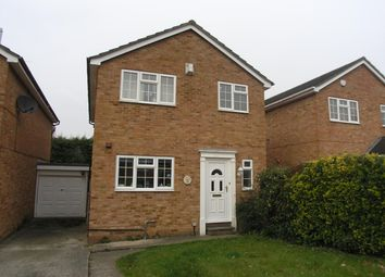 Thumbnail 4 bed property to rent in Washington Drive, Windsor, Berkshire