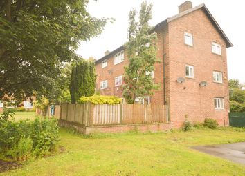 Thumbnail 3 bed maisonette for sale in Lupton Road, Lowedges, Sheffield