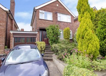 Thumbnail 3 bed detached house for sale in Greenland Crescent, Beeston, Nottingham