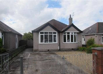 Thumbnail 2 bed bungalow to rent in Torrisholme Road, Lancaster