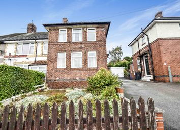 Thumbnail 3 bedroom semi-detached house for sale in Carrill Road, Sheffield