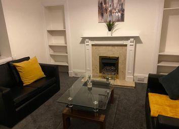 Thumbnail 1 bed flat to rent in Raeburn Place, Rosemount, Aberdeen