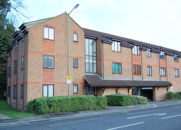 Thumbnail 1 bed flat for sale in Linden Place, Fairfield Avenue, Staines, Surrey