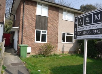 2 bed maisonette to rent in Upton Road, Bexleyheath DA6
