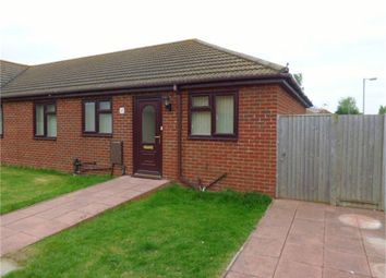 Thumbnail 2 bed semi-detached bungalow for sale in Ash Lane, Minster On Sea, Minster-On-Sea, Kent