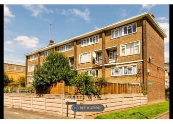 Thumbnail 4 bed flat to rent in Wadhurst Road, London