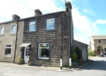 Thumbnail 2 bed cottage for sale in Bents, Colne, Lancashire