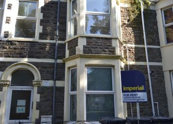4 bed flat to rent in 14, Ruthin Gardens, Cathays, Cardiff, South Wales CF24