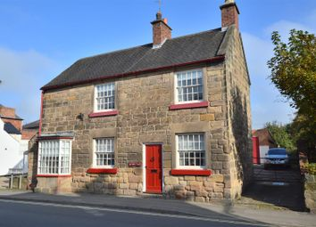 4 bed detached house for sale in The Forge, Town Street, Duffield, Belper DE56