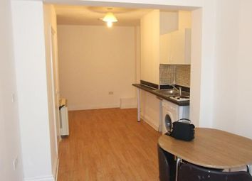 Thumbnail Studio to rent in Wesley Avenue, London