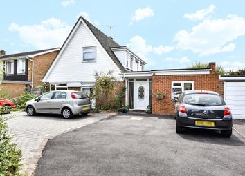 Thumbnail 6 bed bungalow for sale in Highfield Lane, Maidenhead