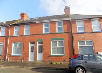 Thumbnail 3 bed terraced house to rent in Beaufort Road, St Thomas, Exeter