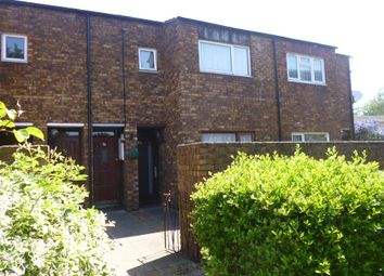 Thumbnail 1 bed flat for sale in Rosslyn Close, Hayes