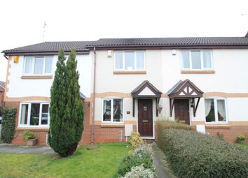 Thumbnail 2 bed terraced house to rent in Austin Close, Atherstone