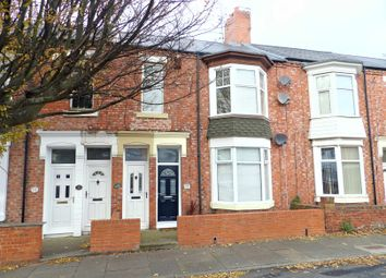 Thumbnail 3 bedroom flat to rent in Hyde Street, South Shields
