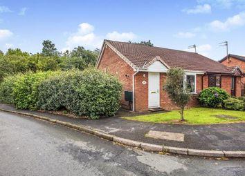 2 bed bungalow for sale in Miller Field, Lea, Preston PR2
