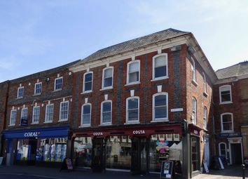 Thumbnail 2 bed flat for sale in Market Place, Wantage