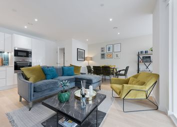 Thumbnail 3 bed flat for sale in Westferry Road, Island Gardens