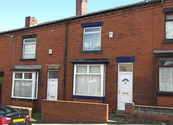 Thumbnail 2 bed terraced house to rent in Ena Street, Bolton
