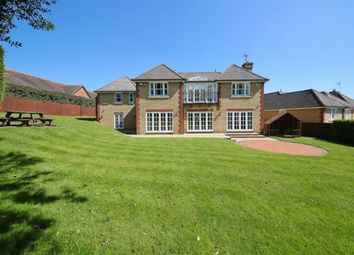 Thumbnail 6 bed detached house to rent in Hollybush Close, Sevenoaks
