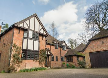 Thumbnail 5 bed detached house for sale in Stoke Court Drive, Stoke Poges