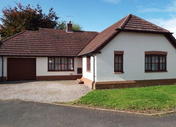 Thumbnail 3 bed bungalow to rent in Pembroke Court, Tenbury Wells