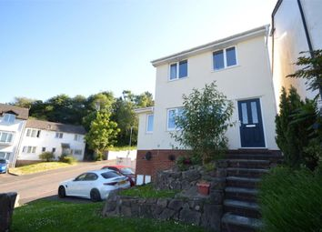 Thumbnail 3 bed detached house to rent in Rollestone Crescent, Exeter, Devon