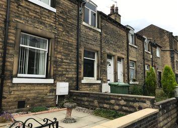 Thumbnail 2 bedroom terraced house for sale in Grisedale Avenue, Huddersfield