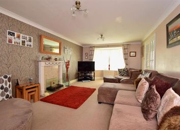 Thumbnail 4 bed detached house for sale in Windmill View, Patcham, Brighton, East Sussex