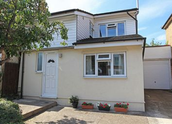 Thumbnail 3 bed link-detached house for sale in Malmesbury Road, South Woodford