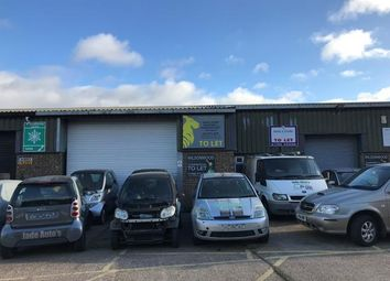 Thumbnail Light industrial to let in Unit 2, Arjan Way, Charfleets Industrial Estate, Canvey Island, Essex