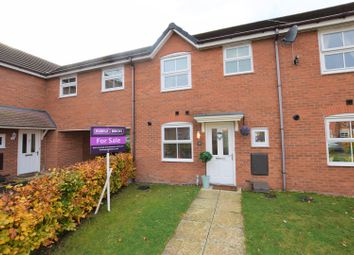 Thumbnail 3 bed terraced house for sale in Blackstairs Road, Ellesmere Port