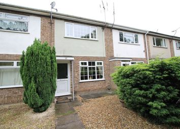 Thumbnail 2 bed terraced house for sale in Sealand Drive, Bedworth