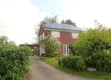 Thumbnail 3 bed detached house to rent in Vicarage Lane, Frampton On Severn, Gloucester